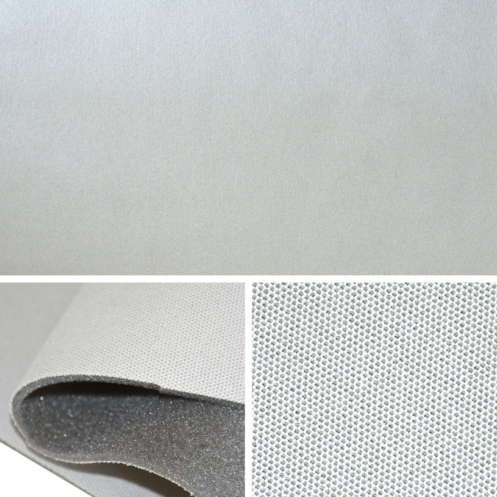 himmelstoff autostoff sam354 hellgrau. Black Bedroom Furniture Sets. Home Design Ideas
